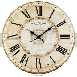 zegar ścienny 21456 marki Lowell
