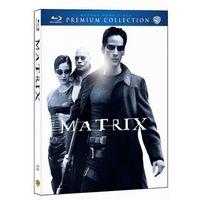 Matrix (Blu-Ray), Premium Collection - Andy Wachowski, Larry Wachowski