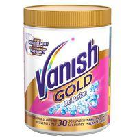 Odplamiacz do tkanin Vanish Gold Biały 1kg (4002448077558)