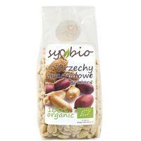 Orzechy arachidowe prażone Ekologiczne Symbio 370g