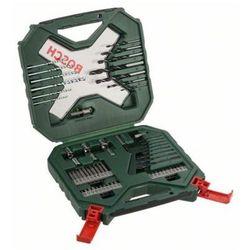 Zestaw narzędzi bosch x-line classic (60 elementów) marki Bosch_elektonarzedzia