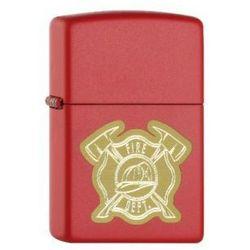 Zippo Zapalniczka  volunteer firefighter 60000570