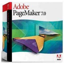 PageMaker 7.02 Eng, kup u jednego z partnerów