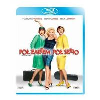 Pół żartem, pół serio Some Like It Hot (5903570067051)