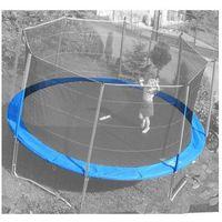 Osłona rantu trampoliny 423cm / darmowa wysyłka / dostawa w 12h / gwarancja 24m / negocjuj cenę ! marki Axe