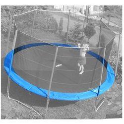 Osłona rantu trampoliny 423cm / Darmowa wysyłka / Dostawa w 12h / Gwarancja 24m / NEGOCJUJ CENĘ !, produkt marki Axer Sport