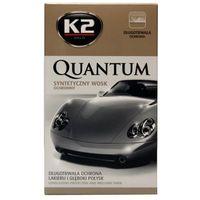 quantum syntetyczny wosk ochronny wyprodukowany przez K2