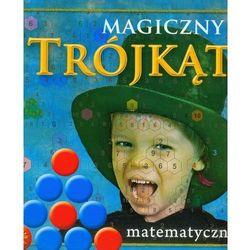 Magiczny Trójkąt Matematyczny w pudełku - sprawdź w Smyk