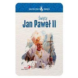 Karta Skuteczni Święci - Święty Jan Paweł II ()