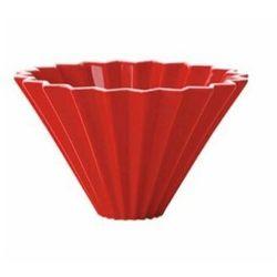 Origami dripper S - Czerwony