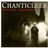 Mysteria - gregorian chants marki Warner music / teldec