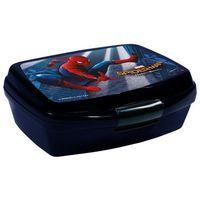 Śniadaniówka Spider-Man Homecoming 10