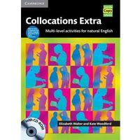 Collocations Extra /CD gratis/ (9780521745222)