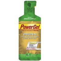PowerBar PowerGel 41g (zielone jabłko) - żel energetyczny