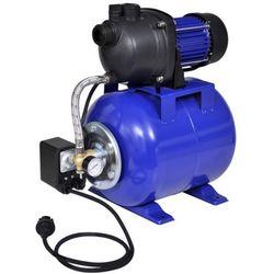 vidaXL Elektryczna pompa wody 1200 W z kategorii Pompy cyrkulacyjne