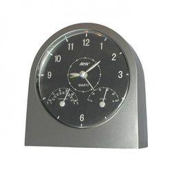 Zegar biurkowy stacja pogody #4 marki Atrix