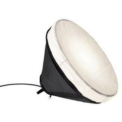Lampa podłogowa Drumbox szara, LI2031 25 E