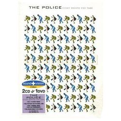 Sound & Vision: Every Breath You Take - The Police - produkt z kategorii- Musicale