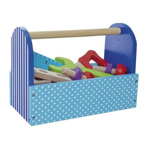Jabadabado Drewniana skrzynka z narzędziami - produkt dostępny w Adaboo