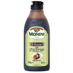 Krem z octu balsamicznego z Modeny I.G.P o smaku fig 250g Monini - sprawdź w wybranym sklepie