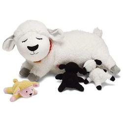 Manhattan Toy, karmiąca mama owieczka, maskotka z kategorii Maskotki interaktywne