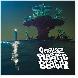 Plastic Beach - produkt z kategorii- Rock