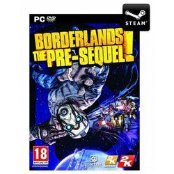 Borderlands: The Pre-Sequel - Klucz - sprawdź w wybranym sklepie