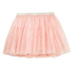 Derhy GABRIELLE Spódnica plisowana rose/nude (3613330812235)