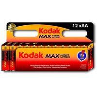 Bateria KODAK MAX KAA-12 (12 SZT.)