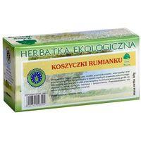 Dary natury Herbata koszyczki rumianku, ekspresowa