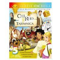 CHI RHO TAJEMNICA cz. 5 + film DVD