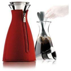 Zaparzacz do kawy Cafesolo czerwony, 567592