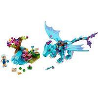 Lego ELFY Przygoda smoka wody the water dragon adventure elves 41172