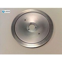 Tarcza tnąca stal INOX 220 CELME - 220 mm - produkt z kategorii- Tarcze do cięcia
