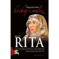 Święta Rita patronka spraw trudnych i beznadziejnych, WAM