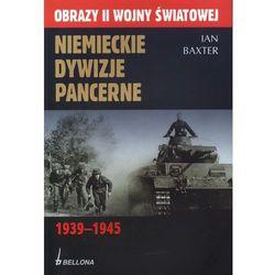 Niemieckie dywizje pancerne 1939-1945 (kategoria: Książki militarne)