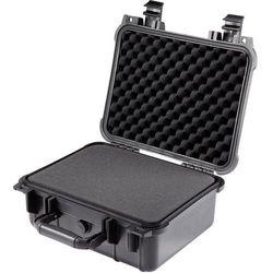 Walizka narzędziowa, wodoszczelna  1310219, (dxsxw) 350 x 295 x 150 mm, kolor: czarny marki Basetech