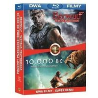 Film GALAPAGOS Beowulf / 10,000 BC