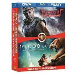 Film GALAPAGOS Beowulf / 10,000 BC, kup u jednego z partnerów