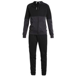 Reebok TRICOT Dres black/coal, rozmiar od 30 do 48, czarny