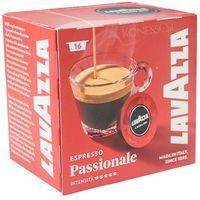a modo mio appassionatamente 16 sztuk - kawa w kapsułkach marki Lavazza