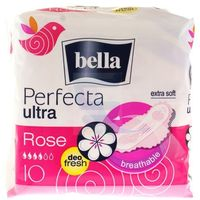 Bella Perfecta Podpaski ultra rose deo fresh 10 szt., 451927