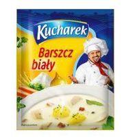 Prymat Zupa błyskawiczna barszcz biały 40 g kucharek (5901135015721)