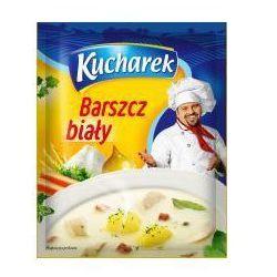 Zupa błyskawiczna barszcz biały 40 g Kucharek (danie gotowe)