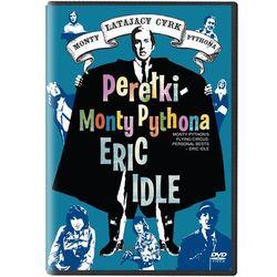 Latający Cyrk Monty Pythona: Perełki Monty Pythona - Eric Iddle (DVD) - Imperial CinePix