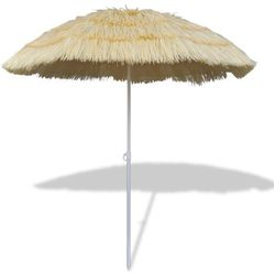 vidaXL Parasol plażowy w hawajskim stylu z kategorii Parasole ogrodowe