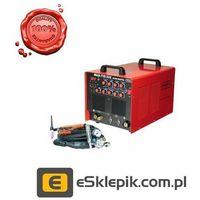 Ideal MAX-TIG 232 AC/DC DIGITAL + zestaw TIG - inwertor spawalniczy TIG/MMA