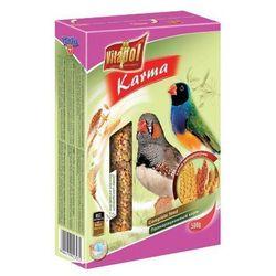 Vitapol Pokarm dla zeberki i ptaków egzotycznych 500g [2303] (pokarm dla ptaków)