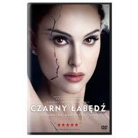 Czarny łabędź (DVD) - Darren Aronofsky