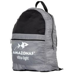 Plecak, szaro-czarny Adventure Daypack Stone